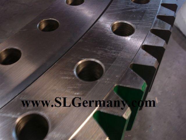 καινούριο κινητός γερανός DEMAG AC 95, 155, 205, 265, 50, 80, 100, 200. για περιστρεφόμενο έδρανο DEMAG slewing ring, bearing, turntable