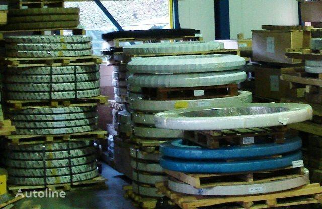 καινούριο εκσκαφέας KOMATSU PC 200, 210, 220, 240, 290, 300, 340, 400, 450 για περιστρεφόμενο έδρανο KOMATSU slewing ring, bearing for excavator
