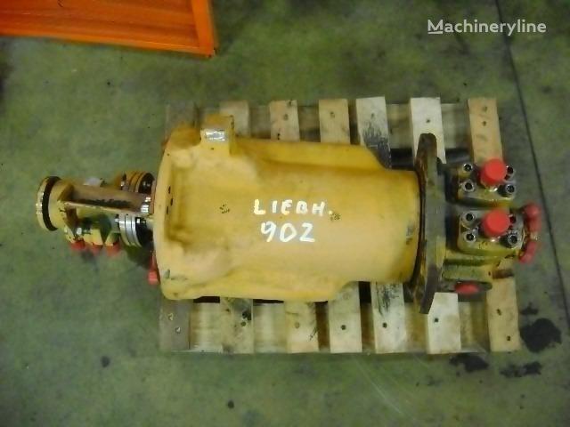 εκσκαφέας LIEBHERR 902 για περιστρεφόμενο έδρανο LIEBHERR Rotating Joint