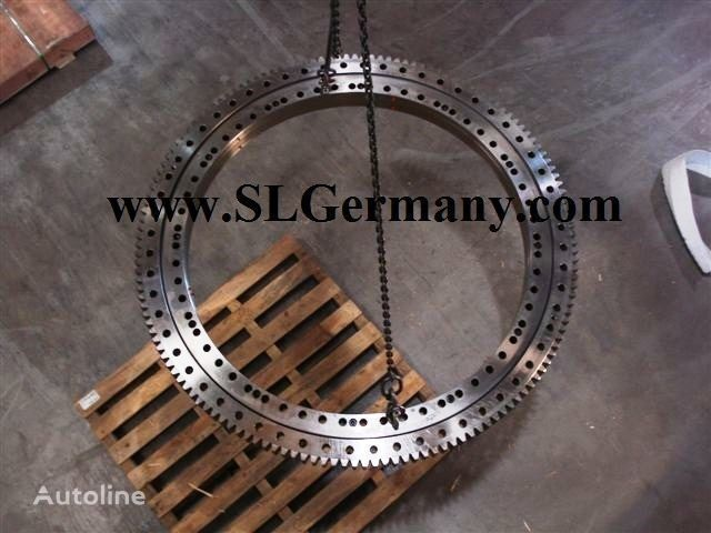 καινούριο κινητός γερανός LIEBHERR LTM 1160 για περιστρεφόμενο έδρανο LIEBHERR bearing, turntable
