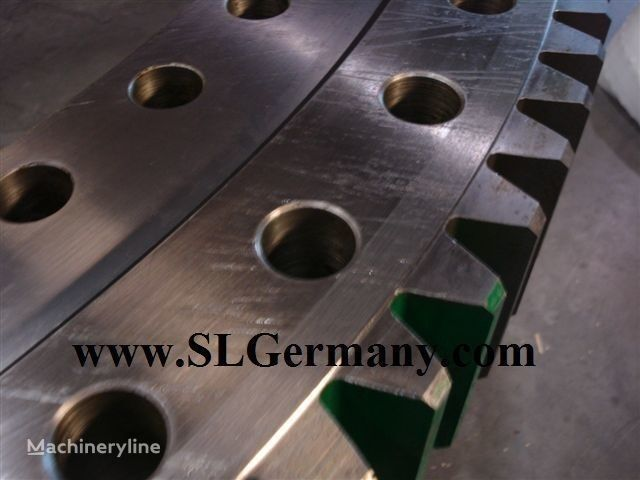 καινούριο οικοδομικός γερανός (πυργογερανός) LIEBHERR 120 HC, 130 HC, 140 HC, 185 HC, 256 HC. για περιστρεφόμενο έδρανο LIEBHERR bearing, turntable