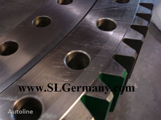 καινούριο οικοδομικός γερανός (πυργογερανός) POTAIN 315, 646G, 767; GMH519, HD10, H30-40, HD16, HD21. για περιστρεφόμενο έδρανο POTAIN bearing, turntable