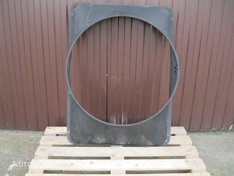 ελκυστήρας DAF XF 105 / 95 CF 85 για περίβλημα ανεμιστήρα
