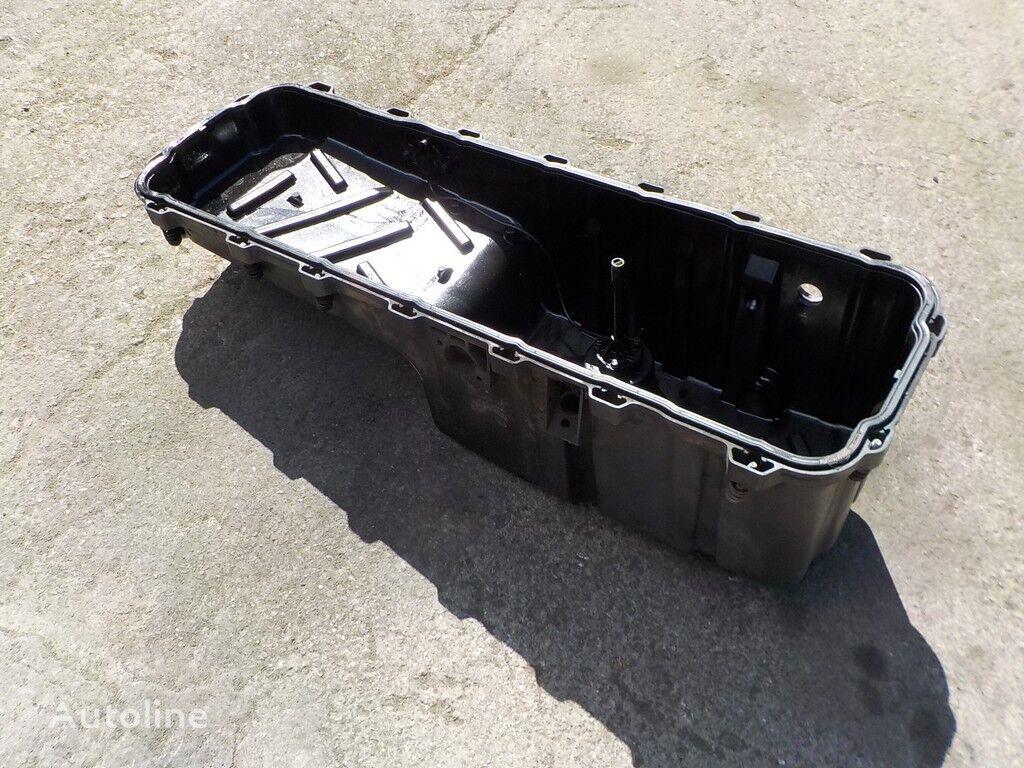 φορτηγό για περίβλημα Poddon dvigatelya Renault