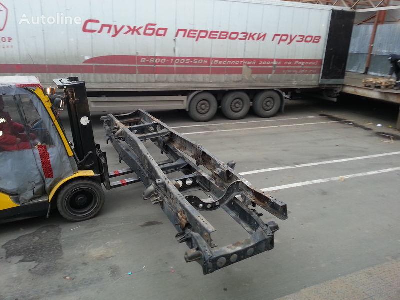 φορτηγό HYUNDAI HD450 HD500 για πλαίσιο