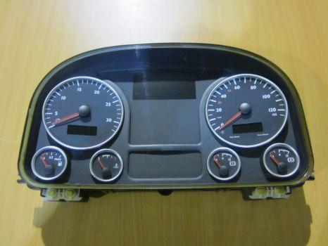 τράκτορας MAN TGX για πίνακας οργάνων MAN TGA, TGX instrument panel, dashboard, switch panel