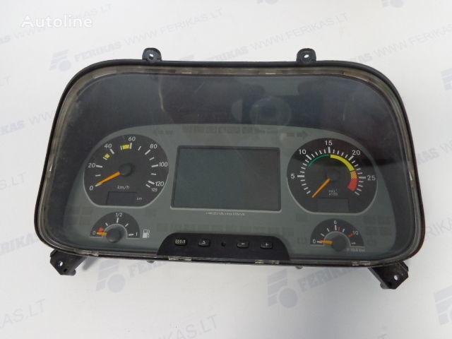 φορτηγό MERCEDES-BENZ Actros για πίνακας οργάνων  VDO speedometer dash Mercedes MB 0024467421, 0024460621, 0024461321, 0024461421, 0024469921