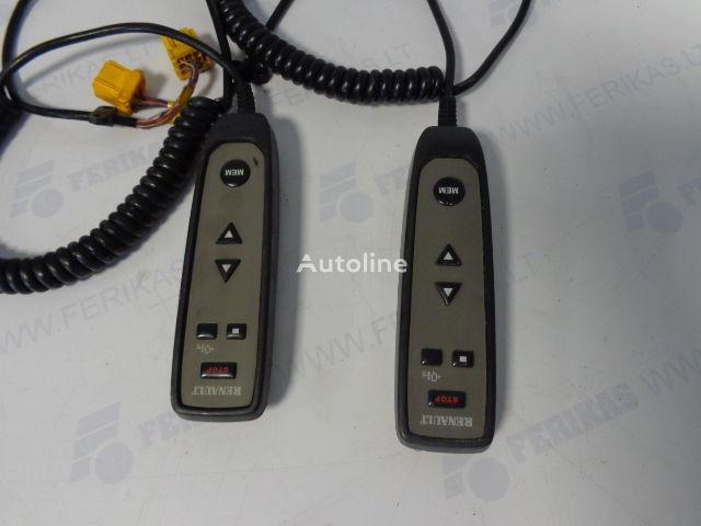τράκτορας RENAULT για πίνακας οργάνων RENAULT Air suspention remote control units 7420756755,7420756755