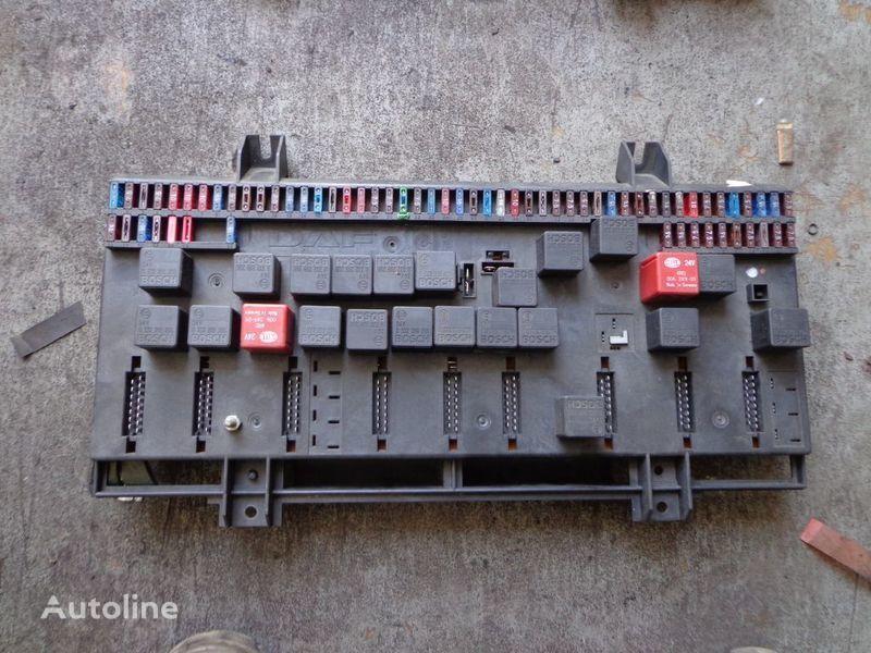 φορτηγό DAF CF για πίνακας προστασίας