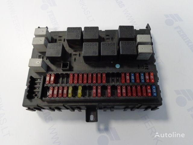 τράκτορας DAF 105XF για πίνακας προστασίας DAF Fuse relay protection box 1452112