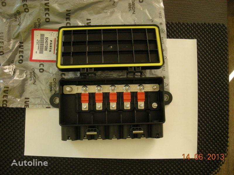 καινούριο ελκυστήρας IVECO για πίνακας προστασίας  IVECO 504071256 41221026