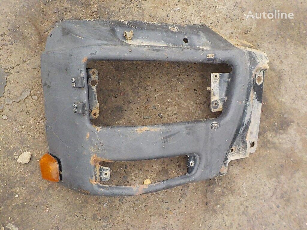 φορτηγό IVECO για προφυλακτήρας IVECO Bamper (levaya chast)