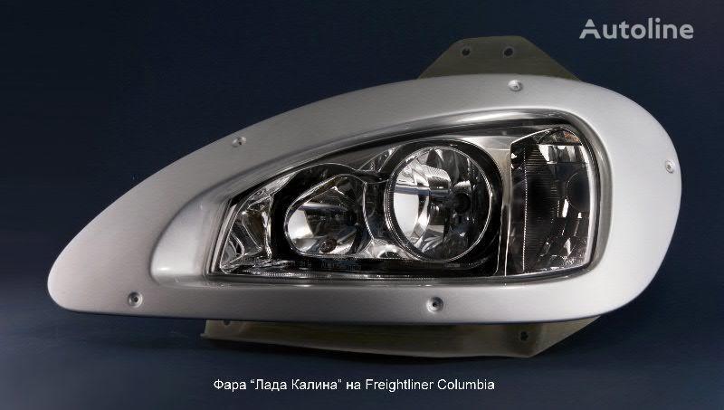 καινούριο φορτηγό FREIGHTLINER Columbia για προβολέας  Freightliner Columbia