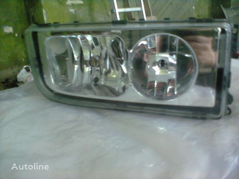 καινούριο φορτηγό MERCEDES-BENZ AXOR για προβολέας