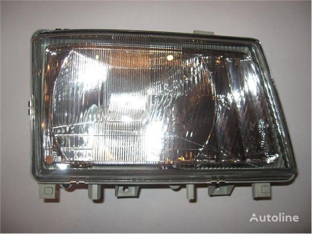φορτηγό MITSUBISHI MK486505 , MK486506 HEADLAMP ASSY RH , LH MK486505 για προβολέας