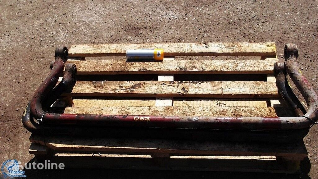 φορτηγό IVECO για ράβδος ευστάθειας IVECO peredney balki
