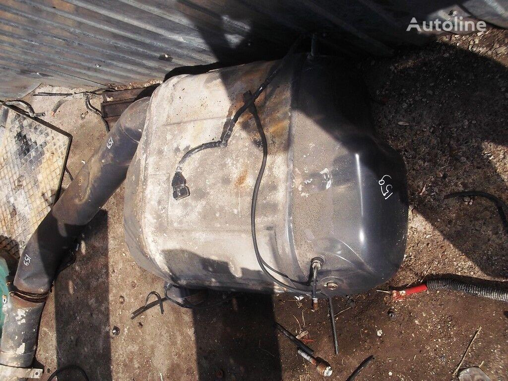 φορτηγό για σιγαστήρας vyhlopnyh gazov Iveco