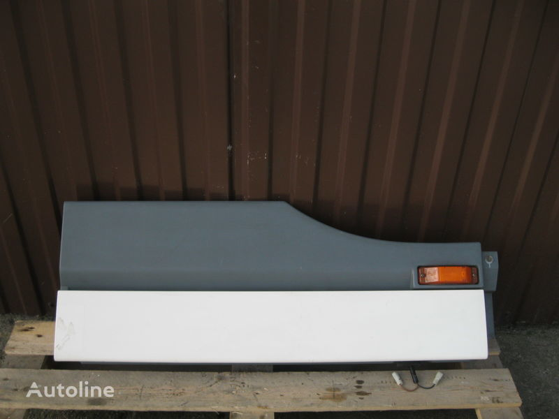 ελκυστήρας DAF XF 105 / 95 για σκαλοπάτι  PRZEDŁUŻENIE STOPNICY