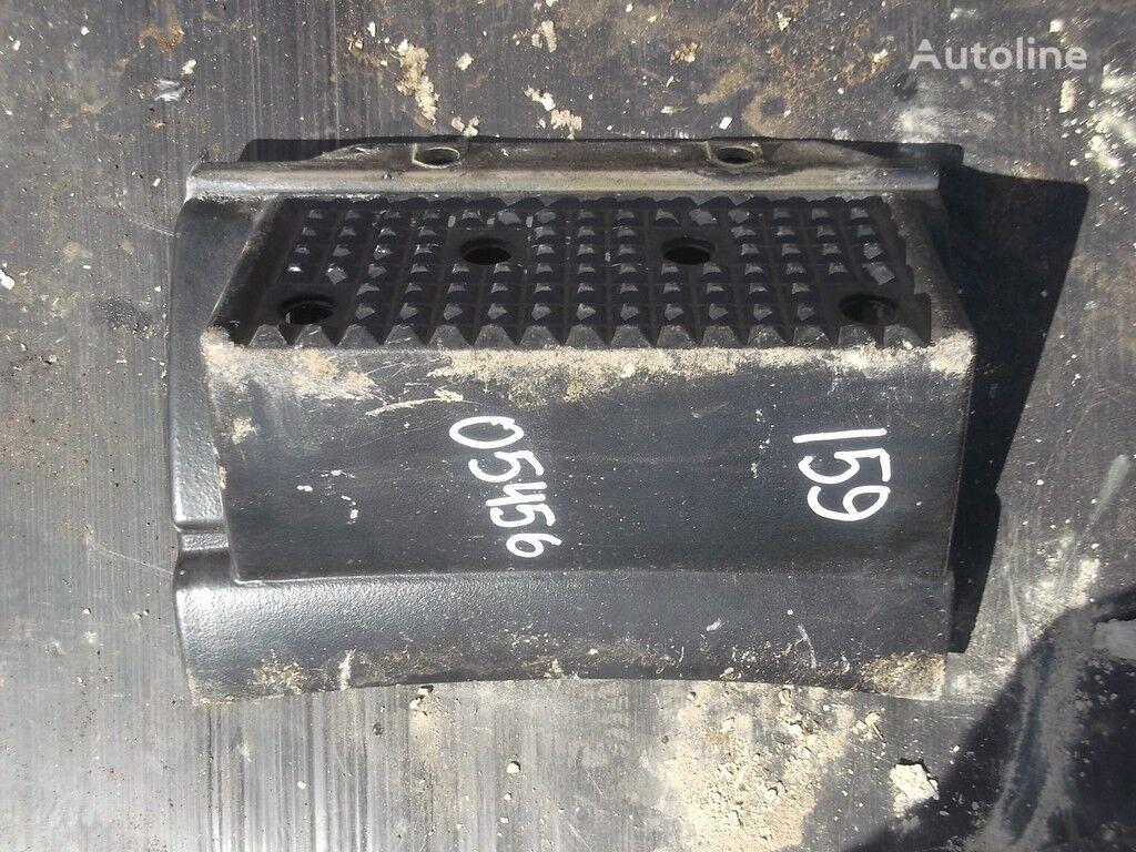 φορτηγό IVECO για σκαλοπάτι IVECO