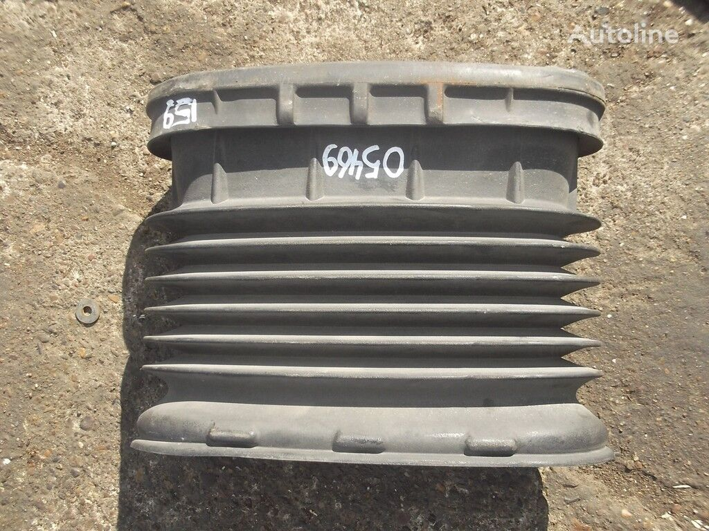 φορτηγό IVECO για σωλήνα διακλαδώσεως IVECO