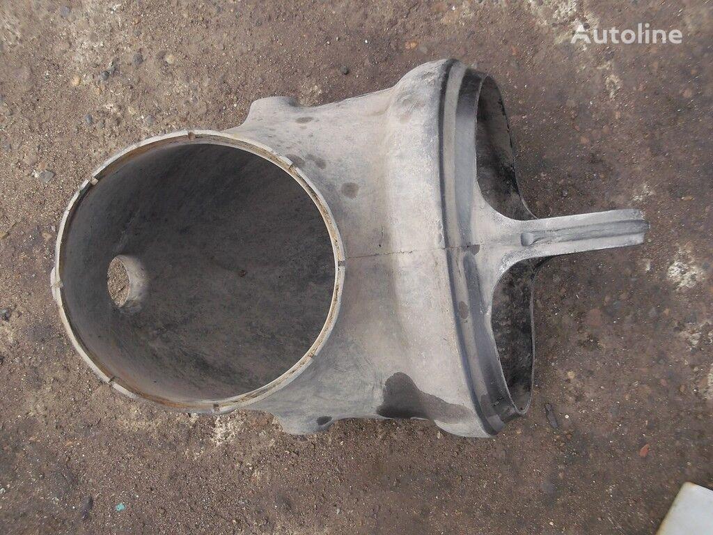 φορτηγό για σωλήνα διακλαδώσεως vozdushnogo filtra DAF