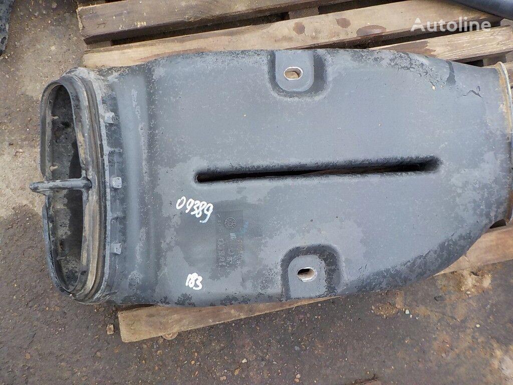 φορτηγό για σωλήνα διακλαδώσεως vozdushnogo filtra Iveco