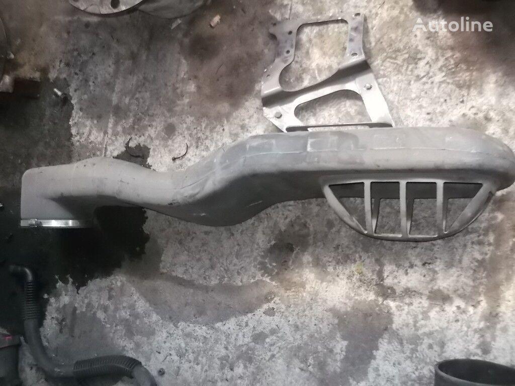φορτηγό για σωλήνα διακλαδώσεως vozdushnogo filtra MAN