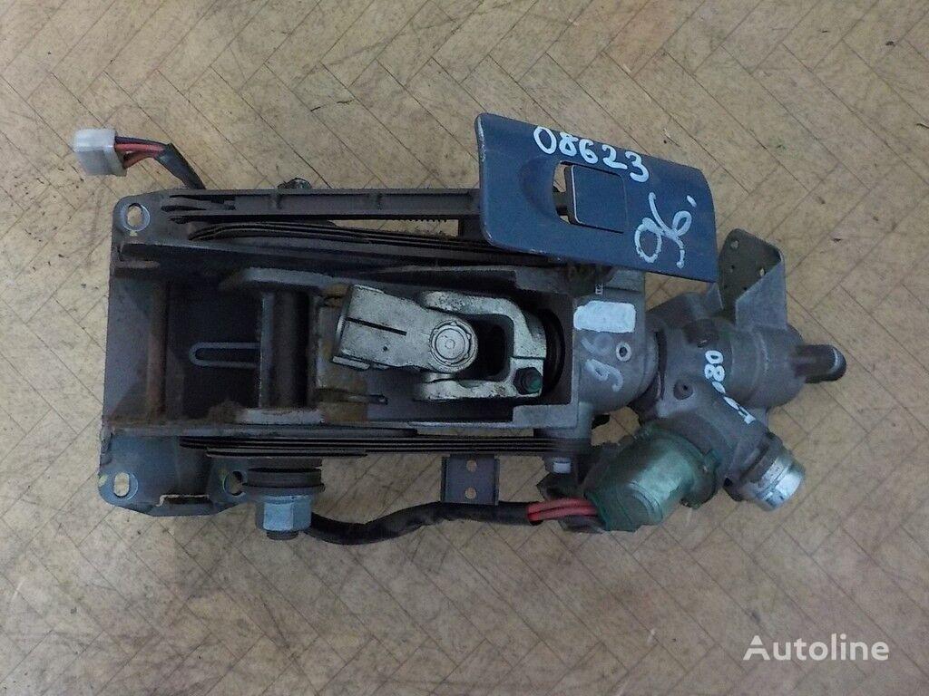 φορτηγό για σύστημα οδήγησης τύπου κρεμαγέρας Rulevaya kolonka v sbore,nepodvizhnaya Scania