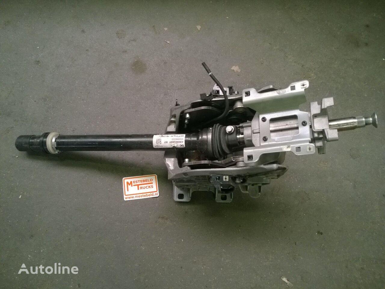 φορτηγό MERCEDES-BENZ Stuurkolom MP4 για σύστημα πηδαλιουχίας  Stuurkolom