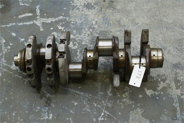 τράκτορας MERCEDES-BENZ OM442CRANKSHAFT για στροφαλοφόρος άξονας MERCEDES-BENZ OM442CRANKSHAFT