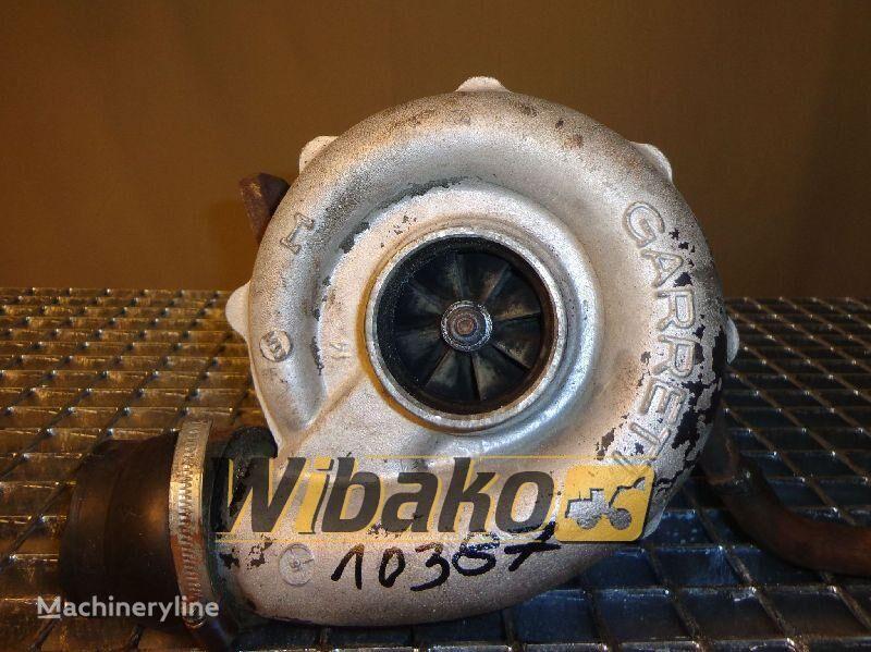 άλλο ειδικό όχημα 5000681116 (466200-18) για στροβιλοσυμπιεστής  Turbocharger Garret 5000681116