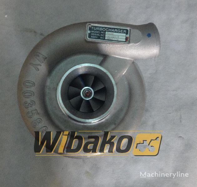εκσκαφέας HX35 (3522778) για στροβιλοσυμπιεστής  Turbocharger Cummins HX35