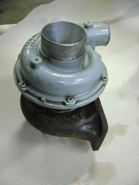 εκσκαφέας IHI Turbo για στροβιλοσυμπιεστής  CICZ 0308- RHG 606276C