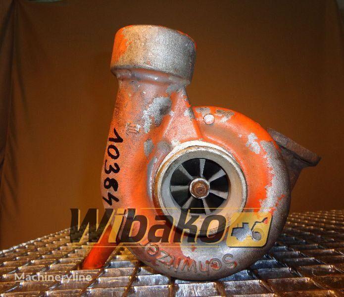 άλλο ειδικό όχημα 20I9400139 (4204493KZ) για στροβιλοσυμπιεστής Turbocharger Schwitzer 20I9400139