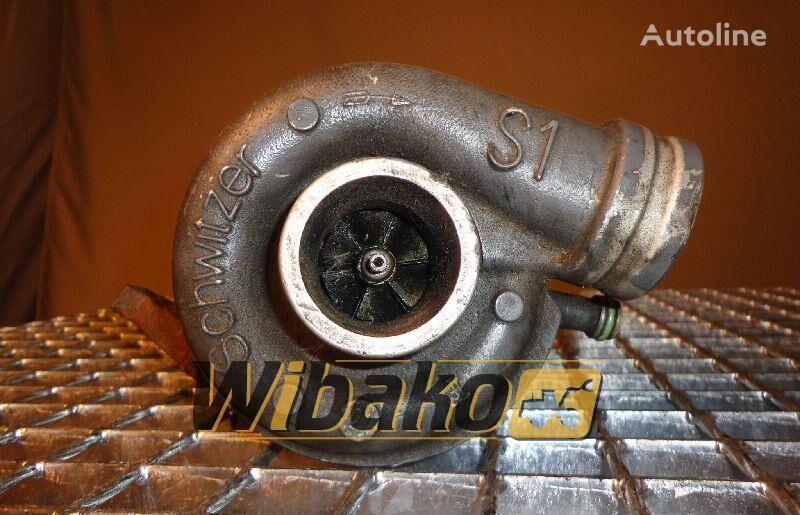 φορτηγό 4209164KZ για στροβιλοσυμπιεστής Turbocharger Schwitzer 4209164KZ