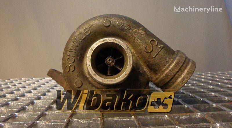 εκσκαφέας 6185010F (07B03-0989) για στροβιλοσυμπιεστής Turbocharger Schwitzer 6185010F