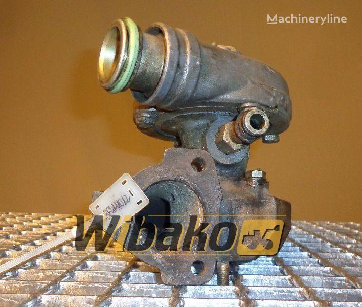 εκσκαφέας S1BS010D (30L03-0309) για στροβιλοσυμπιεστής Turbocharger Schwitzer S1BS010D