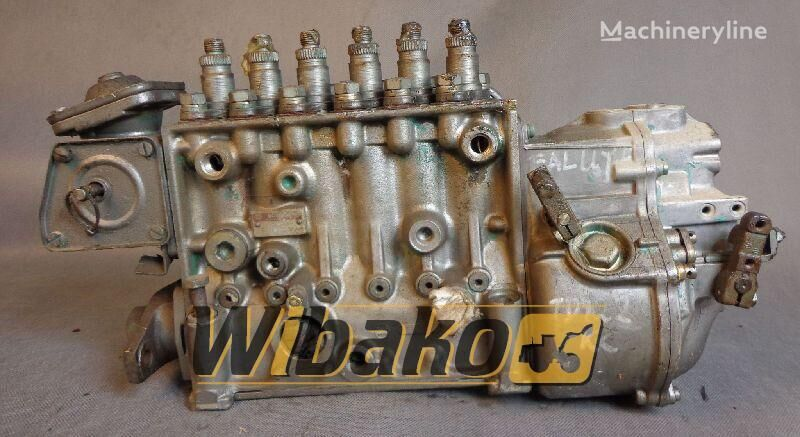 άλλο ειδικό όχημα 040184681904 (PE6P120A320RS3165) για συγκρότημα αντλίας έγχυσης καυσίμου  Injection pump Bosch 040184681904