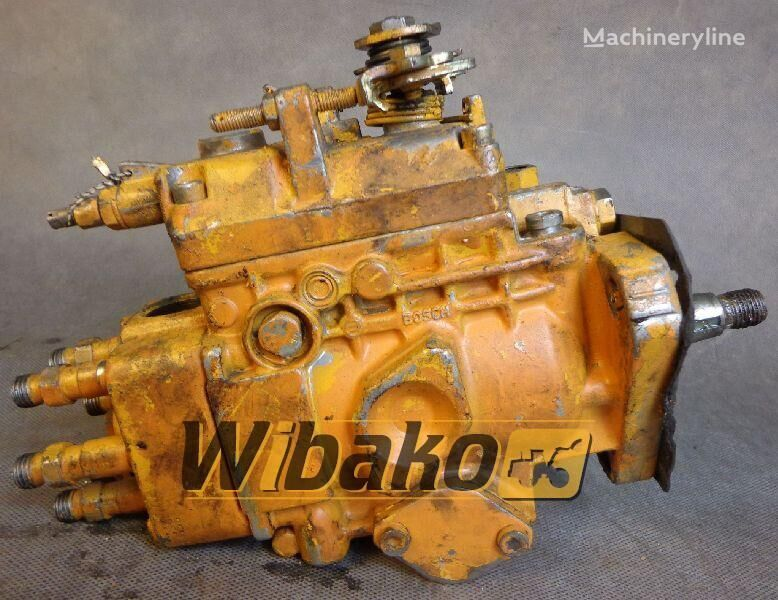 άλλο ειδικό όχημα 3908198 (0460426066) για συγκρότημα αντλίας έγχυσης καυσίμου  Injection pump Bosch 3908198