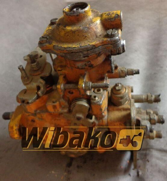 άλλο ειδικό όχημα 3917517 (0460424078) για συγκρότημα αντλίας έγχυσης καυσίμου  Injection pump Bosch 3917517