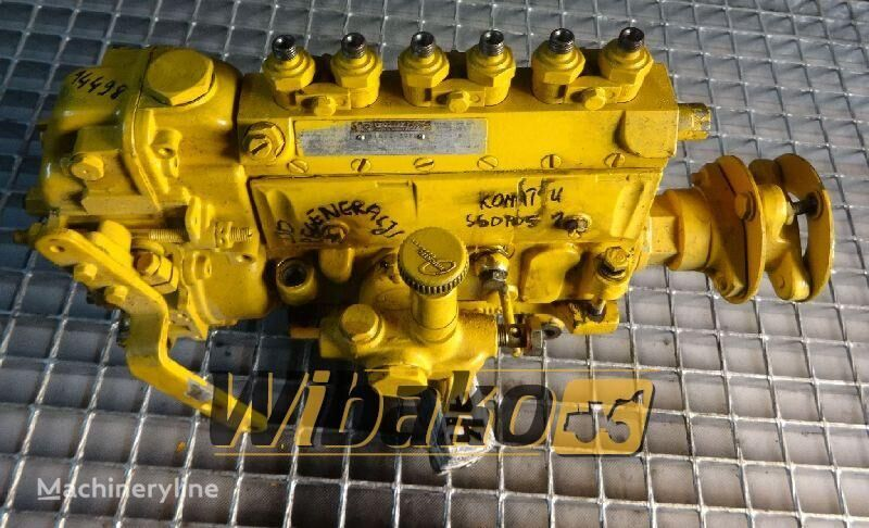 άλλο ειδικό όχημα 843M103084 (PE6A950410RS2000NP814) για συγκρότημα αντλίας έγχυσης καυσίμου  Injection pump Diesel Kikky 843M103084