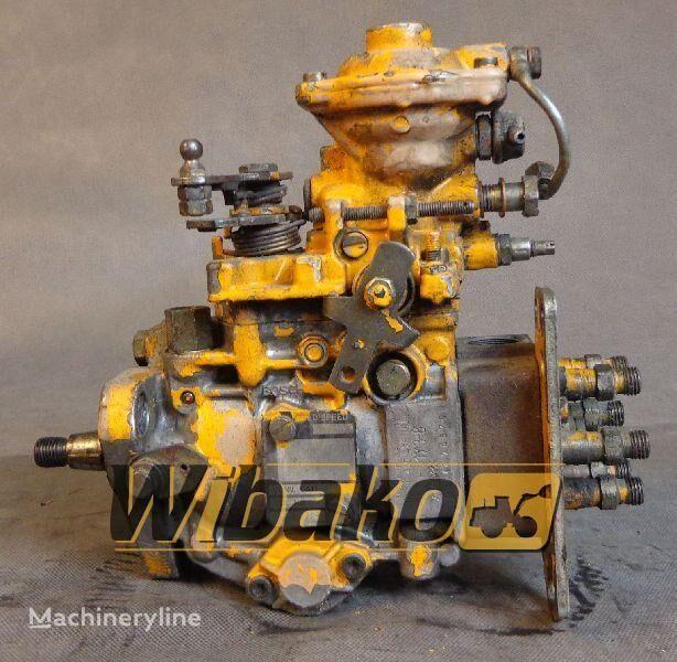εκσκαφέας 84774676 (0460426101) για συγκρότημα αντλίας έγχυσης καυσίμου  Injection pump Bosch 84774676
