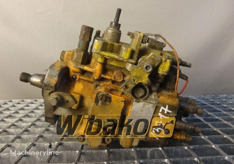 εκσκαφέας 0460426149 (R373-3) για συγκρότημα αντλίας έγχυσης καυσίμου Injection pump Bosch 0460426149
