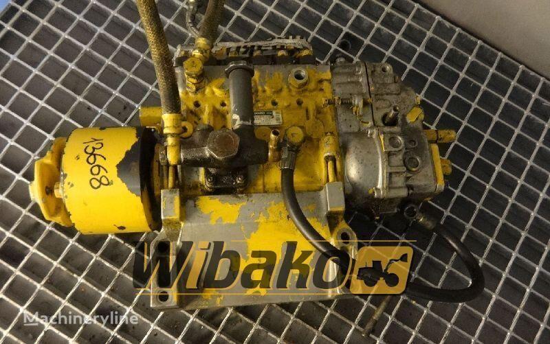 άλλο ειδικό όχημα 190000-9083 (6150-71-1323) για συγκρότημα αντλίας έγχυσης καυσίμου Injection pump Denso 190000-9083