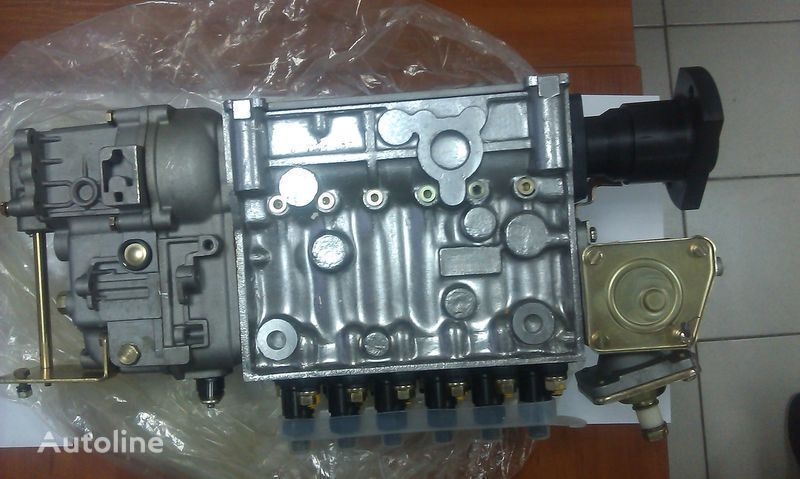 καινούριο μπουλντόζα SHANTUI SD16 για συγκρότημα αντλίας έγχυσης καυσίμου  Shantui Toplivnyy nasos vysokogo davleniya Weichai 612600081053