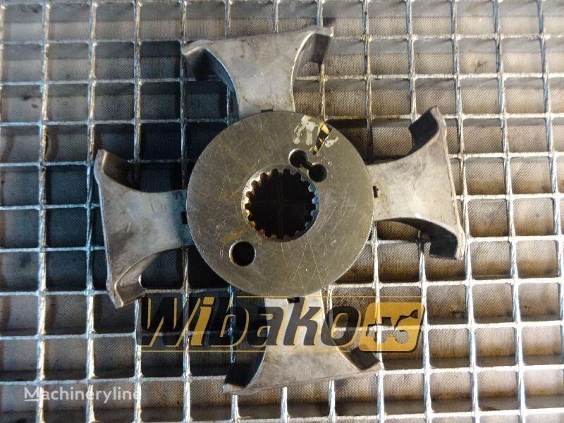 εκσκαφέας 140H (17/45/125) για συμπλέκτης  Coupling Centaflex 140H