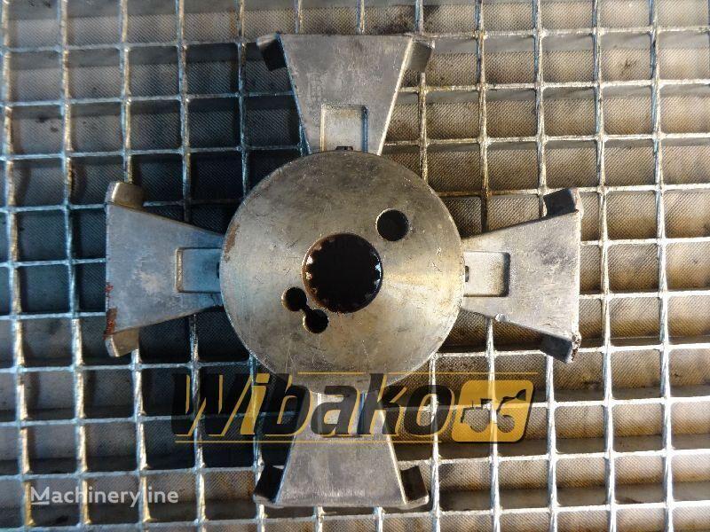 εκσκαφέας 160H (14/40/125) για συμπλέκτης  Coupling Centaflex 160H