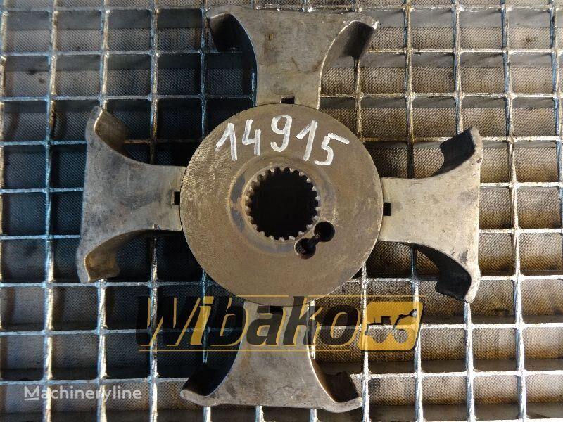 εκσκαφέας 140H (22/45/125) για συμπλέκτης Coupling Centaflex 140H