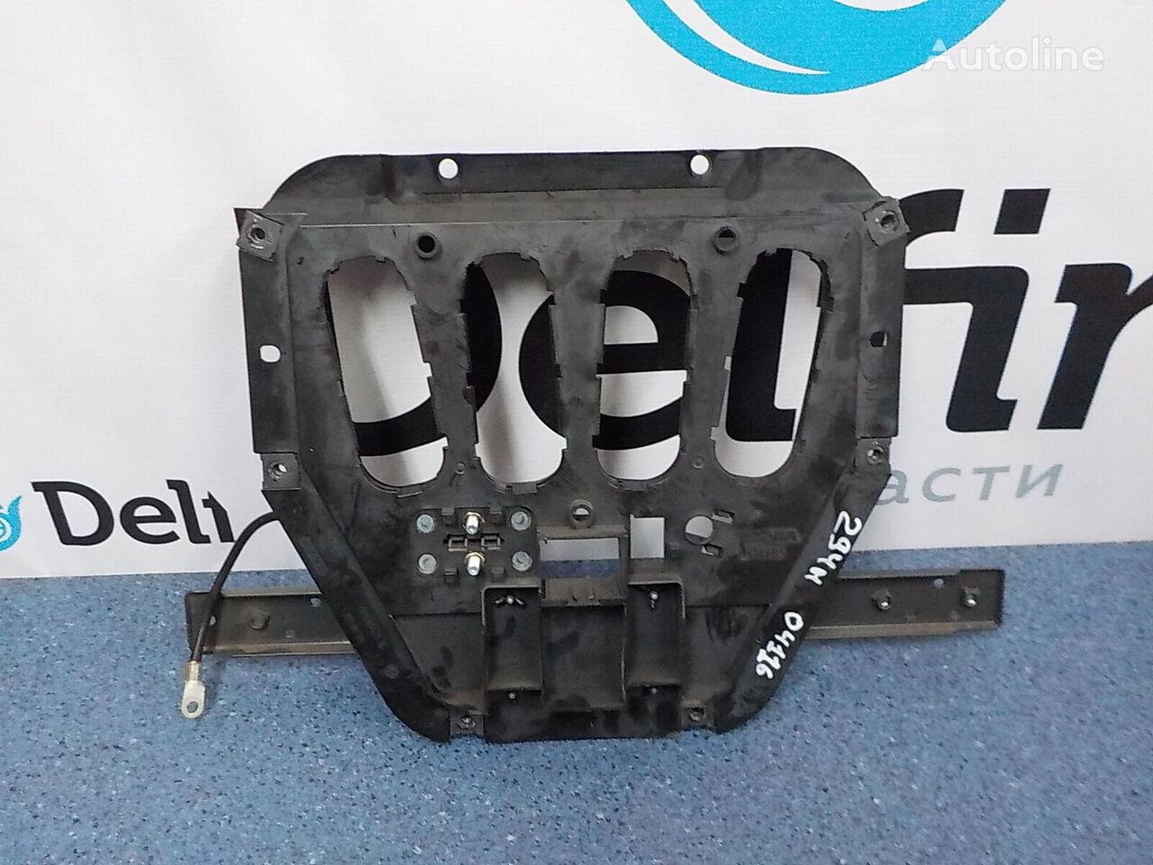 φορτηγό SCANIA για συνδετήρας