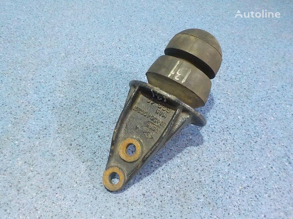 φορτηγό για συνδετήρας  upornogo bufera